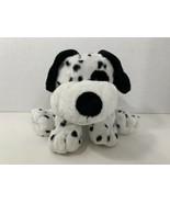Ty Pluffies Dotters Plush 2006 Dalmatian Puppy Dog Stuffed Animal plasti... - $14.84