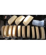 Plain Unscented Goat Milk Soap with CoconutOil ... - $7.75