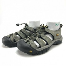 Keen womens water sport sandals shoes szie 8 - $39.59