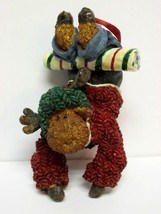 "Boyds Critter & Co Ornament ""Maloney Mooseltwist"" #25009 -New- 2002 - $24.99"