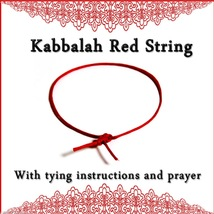 Kabbalah Red String Evil eye protection bracelate  - $23.99