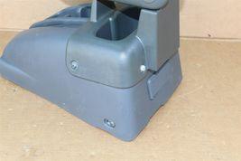 99 Suzuki Grand Vitara Center Console Armrest Arm Rest Storage Bin Cup Holder image 4