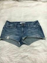 Aeropostale women shorts size 0 reg b16 - $9.49