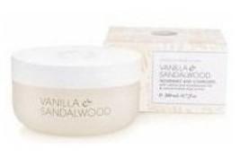 Victoria's Secret Vanilla & Sandalwood Intensive Body Cream 6.7 oz (200 ml) - $137.10