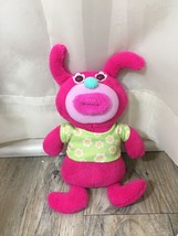 Mattel Fisher Price The Sing-A-Ma-Jigs Hot Pink Singing Toy 2010 - $11.88