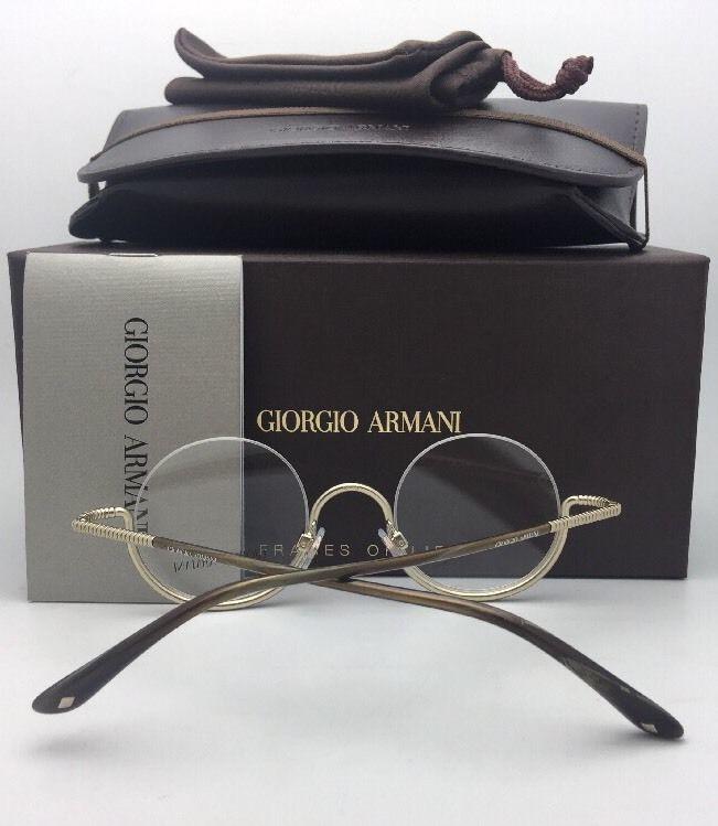 ac627c998598 New GIORGIO ARMANI Eyeglasses AR 5026 3004 and 50 similar items. 57