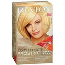 Revlon Color Effects Frost & Glow All-In-One Highlighting Kit, Blonde 1 ea (Pack - $25.52