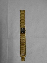 Seiko Ladies Quartz Watch 4N00-6298 R1 Great Working Shape - $19.79