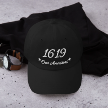 Spike Lee hat / 1619 hat / Spike Lee 1619 / Dad hat image 2