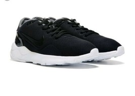 Nike womens LD runner Lw Sneakers Size 11.5 black NIB - $61.75