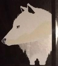 Moleskin Game of Thrones House Stark Wolf Ltd Edition Ruled Notebook New... - $24.13