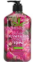 Hempz - Sweet Raspberry & Blushing Rose Moisturizer, 17OZ