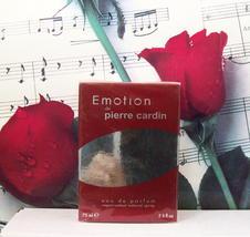 Emotion De Pierre Cardin EDP Spray 2.5 FL. OZ. NWB - $69.99