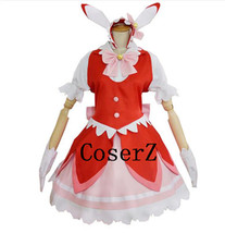 Miss Kobayashi's Dragon Maid Miss Kobayashi's Dragon Maid Kanna Kamui Cosplay Co - $85.00