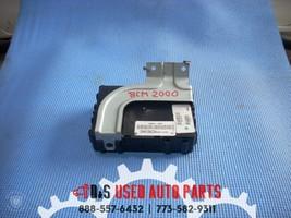 2015 Nissan Versa Bcm Body Control Module 284B13WC2A Oem - $35.00