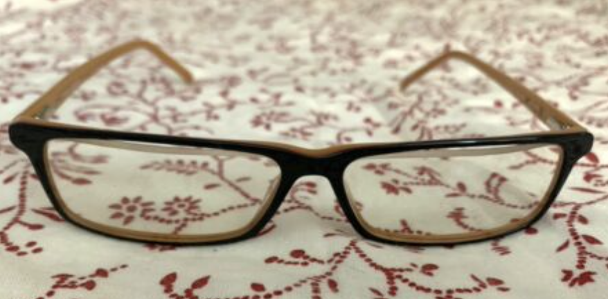 Primary image for GUESS Eyeglass Frame for RX GU1444BLK 54-13-145mm