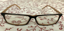 GUESS Eyeglass Frame for RX GU1444BLK 54-13-145mm - $25.00