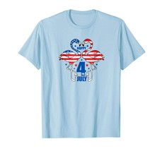 Dad Shirts - Funny Cute 4th Of July T-Shirt With Flag Men - $19.95+