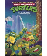 (CB-51) 1991 Tundra Comic Graphic Novel: Teenage Mutant Ninja Turtles - ... - $12.00