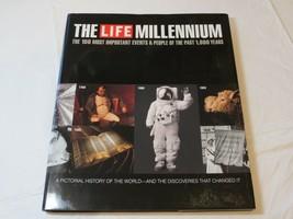 Life The Millennium The 100 más Importantes Eventos Y Personas De Pasado... - $16.02