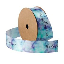 Wrapping Ribbons25mm), 9 Meters?29.5 ft??For DIY Decoration #8 - $13.61