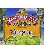 Margaritaville Gelatin Margarita Flavor 2.79oz (2 Pack) - $8.99