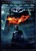 DVD - Batman The Dark Knight - $7.90