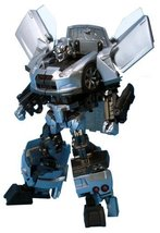 Transformers Alternity A- A- 01 NISSAN GTR/Optimus Prime Ultimate Metal ... - $90.00