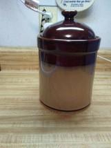 Sango Nova Brown canister 4933 - $20.85