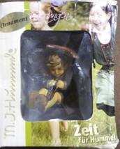 "Hummel Umbrella Boy Ornament NIB 2.25"" Miniature German Figurine 935483 ... - $25.99"