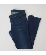Women's Levi's Slight Curve Classic Rise Straight Jeans sz 14 - $23.15