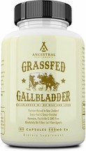 Ancestral Supplements Gallbladder w/Ox Bile & Liver Supports Gallbladder... - $77.27