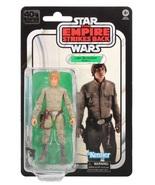 Star Wars 40th Anniversary Luke Skywalker (Bespin) 6 in figure Black Series - $24.98