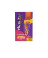 FARMIVER Intestinal Amebiasis t~ parasitic~Children 4-6yrs old~NEW - $34.29
