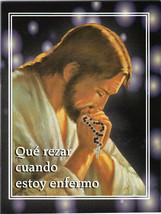 Que rezar cuando estoy enfermo