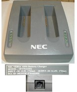 NEC Versa 4000 OP-570-61002 Battery Charger with AC Adapter - $11.87