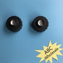 2X Trimmer Head Bumper Knob F Craftsman 316796150 316990100 316795030 316794400 - $10.86