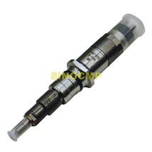 Bosch Engine Injector 0445 012 059/231 For Komatsu PC200-8 6D107 Excavator - $205.26