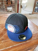 59fifty Detroit Pistons Fitted Hat - £12.71 GBP