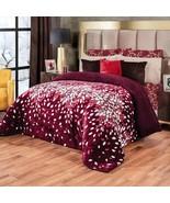 TINTO Cobertor Blanket Flannel extra soft  Intima Hogar  - $95.99+