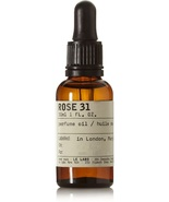 ROSE 31 OIL by LE LABO 5ml Travel Roll On Caraway Gaiac Oud Musk R31 Parfum - $30.00