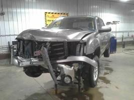 2008 Gmc Sierra 1500 Pickup Steering Wheel Black - $108.90