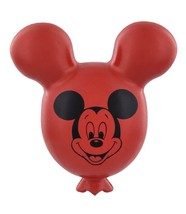 DisneyParks Mickey Mouse Red Balloon Antenna Top Pencil Pen Topper - $15.83