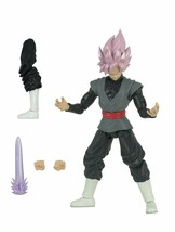 Dragon Ball Super Super Saiyan Rose Goku Black Figure - $29.39