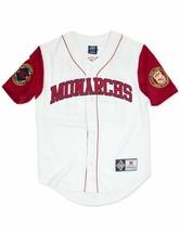 KANSAS CITY MONARCHS NEGRO LEAGUE BASEBALL JERSEY Baseball Jersey NLBM  - $60.00