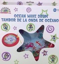 Hohner Kids Ocean Wave Drum - MP482 - $15.83