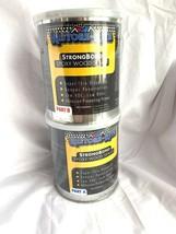 Restore-Rite StrongBond Epoxy Wood Sealer. 1.5 Quart Kit, Parts A & B. 4... - $53.30