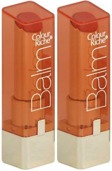 Primary image for  LOREAL Colour Riche Lip Balm 418 Caring Coral (Pack Of 2) ORIGINAL FORMULA