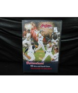 Believeland, 93 Wins & Playoff Chase : Reasons to Believe (DVD, 2005) NEW - $11.83