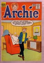 Archie #147-1964-BETTY & VERONICA-JUGHEAD-TV Set Cover! Vg - $24.83